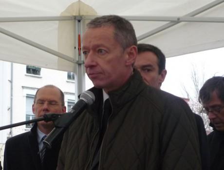 Alain Marc - LyonMag