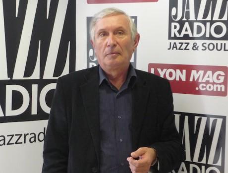Yves Cormillot - JazzRadio/LyonMag