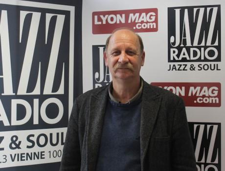 Pierre Garel - JazzRadio/LyonMag