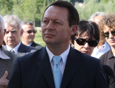 Thierry Braillard - DR
