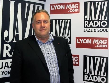 Laurent Duc - JazzRadio/LyonMag