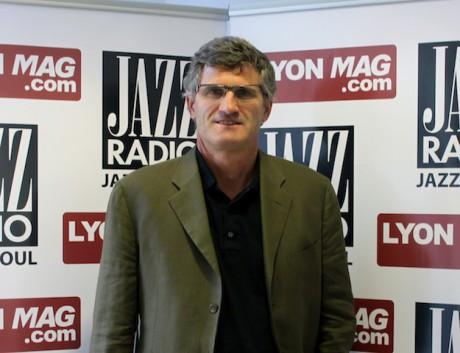Gilles Moretton - LyonMag