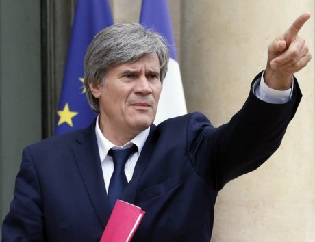 Stéphane Le Foll - DR
