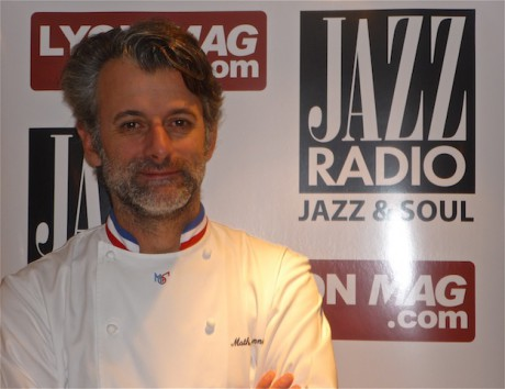 Mathieu Viannay - LyonMag/JazzRadio
