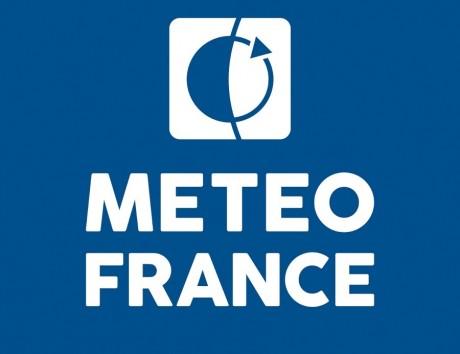 Le logo de Météo France - DR