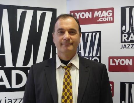 Jean-Marc Governatori - LyonMag/JazzRadio