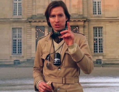 Wes Anderson - DR