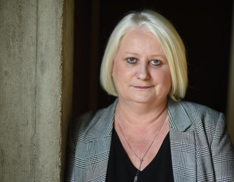 Michèle Picard - DR