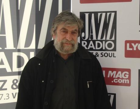 Patrick Penot - JazzRadio/LyonMag