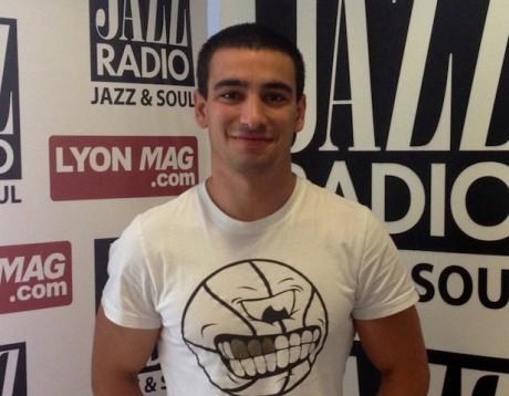 Yann Cucherat - Lyonmag.com
