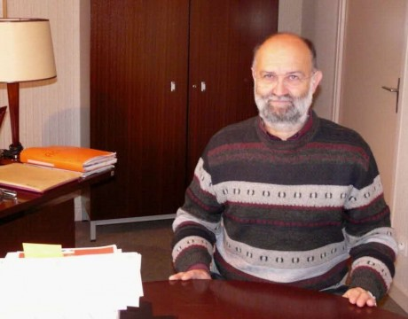 Christian Rivoire - DR
