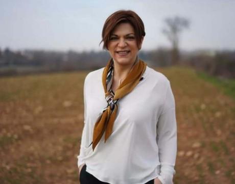 Sandrine Auquier - DR