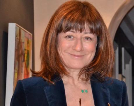 Fabienne Lévy - DR