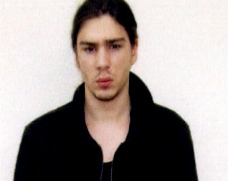L'Oullinois Anthony Draoui revient sur les lieux du crime - DR