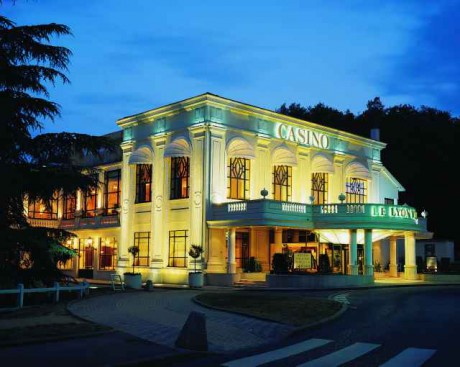 Le Casino le Lyon Vert - DR