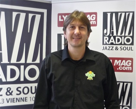 Laurent Foirest - LyonMag/JazzRadio