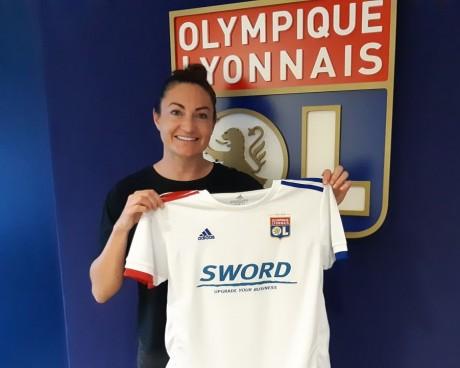 Jodie Taylor - DR Olympique Lyonnais