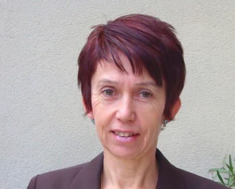 Sylvie Pendarias - DR