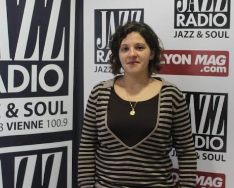 Claire Fahys - LyonMag/JazzRadio