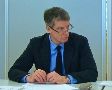 Jean-Paul Clément - LyonMag
