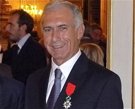 Henry Chabert - LyonMag
