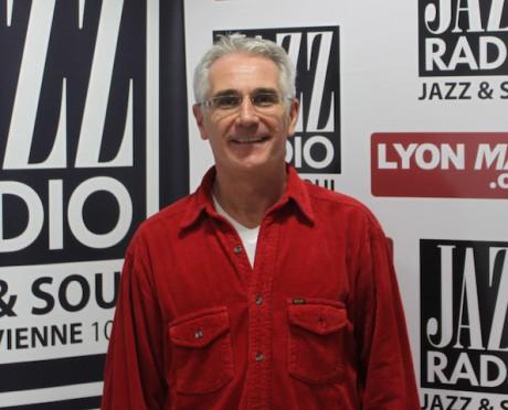 Jean-Pierre Jourdain - LyonMag/JazzRadio