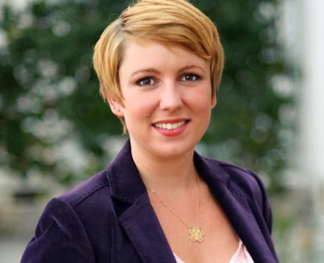 Cécile Michaux - DR