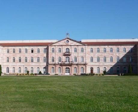 La mairie de Caluire - DR