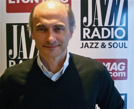 Etienne Tête - JazzRadio/LyonMag