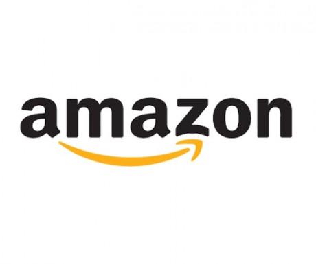 Logo de l'entreprise Amazon - DR