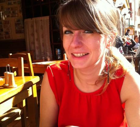 Anne-Laure, fauchée par un chauffard ivre le 23 octobre - Famille Moreno