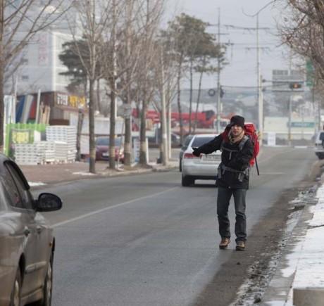 « Pékin Express » mardi à 20h50 sur M6 - Photo M6.