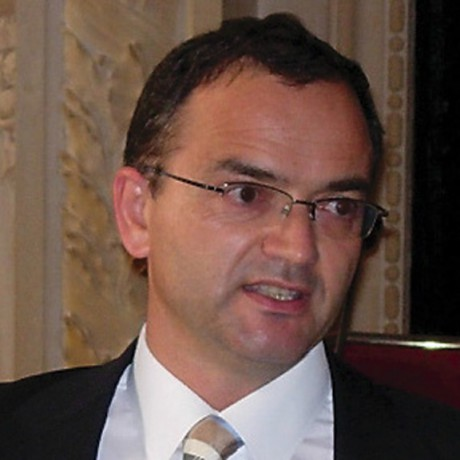 Eric Barré