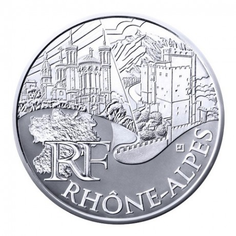 L'euro Rhone-Alpes, victime de son succès - DR