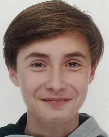 Nathan Morel - Gendarmerie du Rhône