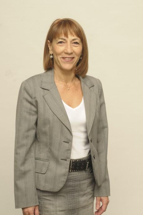 Gilda Hobert désignée suppléante de Thierry Braillard pour les législatives de 2012 - DR partisocialisterhone.fr
