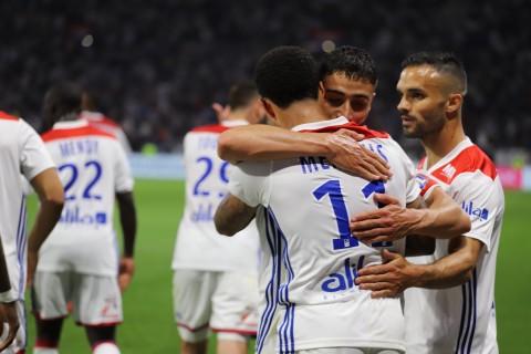 L'OL disputera la Ligue des Champions la saison prochaine ! LyonMag.com