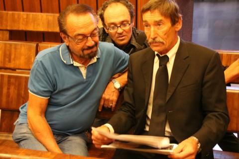 Philippe Layat a déposé ce lundi un recours d'urgence au tribunal administratif de Lyon.