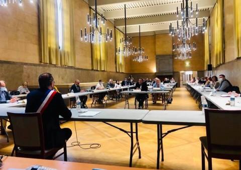 Le maire de Villefranche installé ce samedi - LyonMag