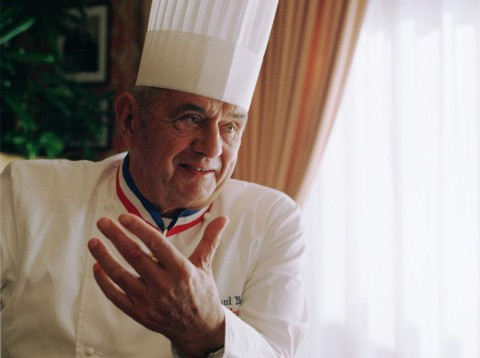 Paul Bocuse - DR