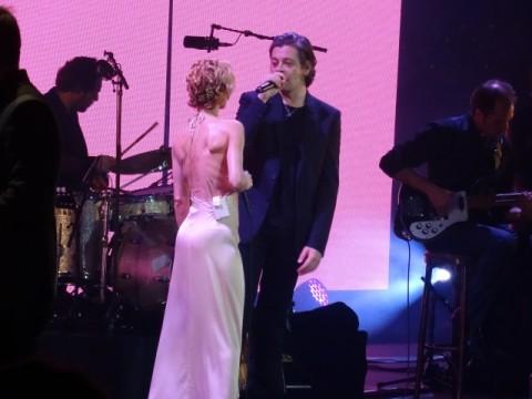 Benjamin Biolay s'était notamment produit avec Vanessa Paradis à Fourvière - LyonMag