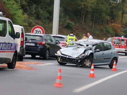 Accident - LyonMag