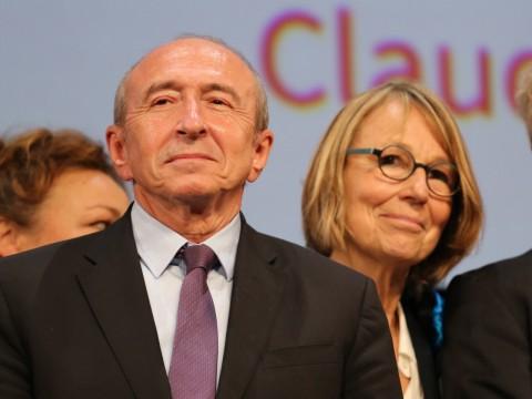 Gérard Collomb ne fait pas le poids face au patrimoine de Françoise Nyssen par exemple - LyonMag