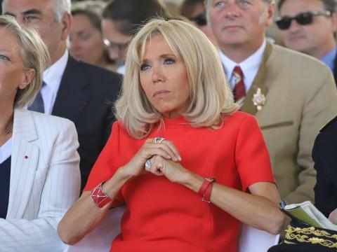 Brigitte Macron - LyonMag