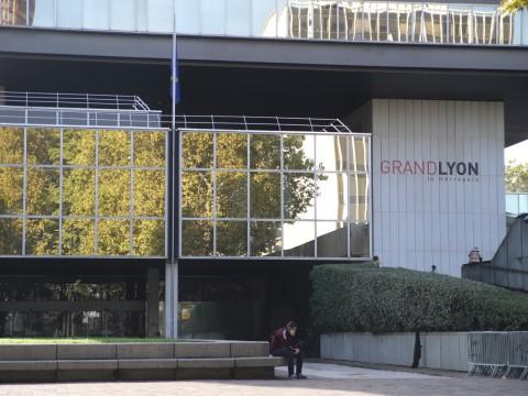 L'Hôtel de la Métropole - LyonMag