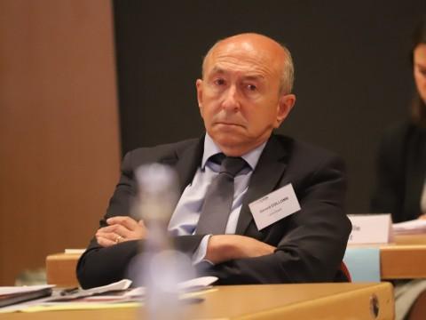 Gérard Collomb- LyonMag