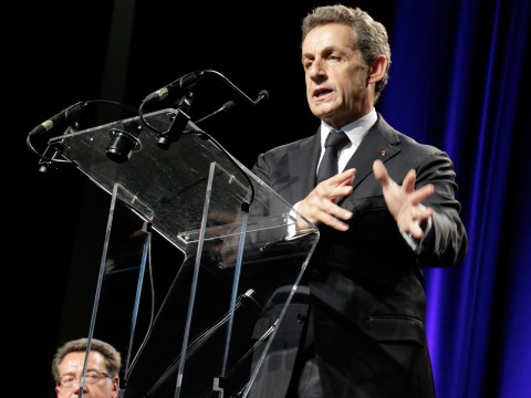 Nicolas Sarkozy a conquis Rillieux - LyonMag