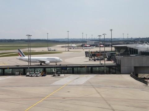 Aéroport Lyon Saint Saint-Exupéry - LyonMag - DR