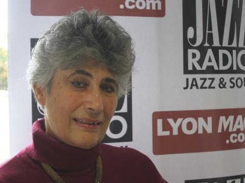 Anne Pariente - LyonMag
