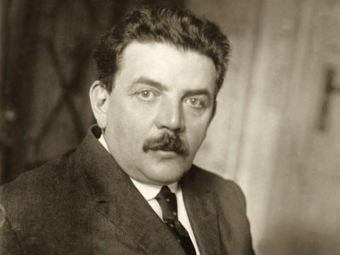 Edouard Herriot - DR